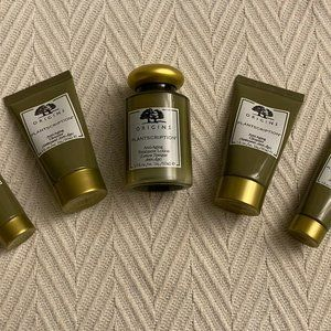 ORIGINS Plantscription Anti-Aging Treatment Lot